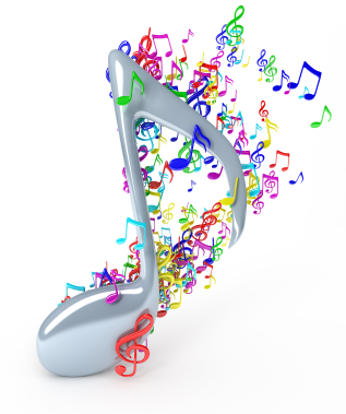 Tune into that intrusive music in your head to hear what it's got to say. (pic:istockphoto.com/SilverV)