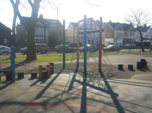 inktuition climbing frame