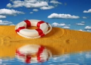 inktuition life raft